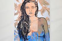David Bromley LA Women