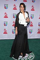LAS VEGAS, NV - NOVEMBER 15 :  Bebe pictured at the 2012 Latin Grammys at Mandalay Bay Resort on November 15, 2012 in Las Vegas, Nevada.  Credit: Kabik/Starlitepics/MediaPunch Inc. /NortePhoto