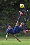 30/08/2014 - Tollington Park v DC United - Friendly - NELECL