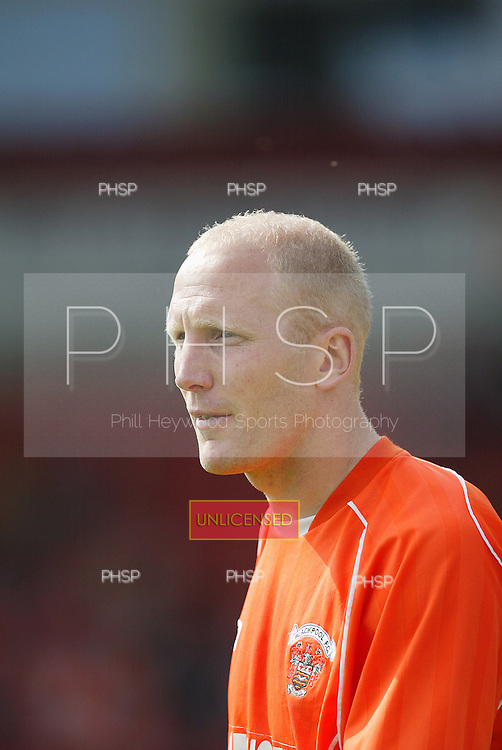 9C6074 Edwards Rob.01 Blackpool v Wigan jpg