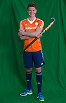 ARNHEM -  JELLE GALEMA, lid trainingsgroep Nederlands hockeyteam heren. COPYRIGHT KOEN SUYK