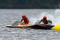 24-E, 44-S                (Outboard Hydroplanes)