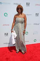 Gayle King<br /> at the Ovarian Cancer Research Funds Inaugural Super Saturday LA, Barker Hangar, Santa Monica, CA 05-17-14<br /> David Edwards/Dailyceleb.com 818-249-4998