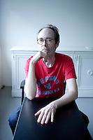 2012 Arto Lindsay, chitarrista mondiale