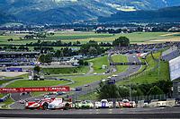 #33 EURASIA MOTORSPORT (PHL) ORECA 05 NISSAN LMP2 PU JUNJIN (CHN) NICO PIETER DE BRUIJN (NLD) TRISTAN GOMMENDY (FRA) START OF THE RACE RACE