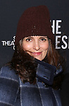 Tina Fey attends the Broadway Opening Night Performance of 'The Present' at the Barrymore Theatre on January 8, 2017 in New York City.