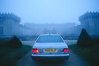 - Cognac, Cherves Richemont castle....- Cognac, castello di Cherves Richemont