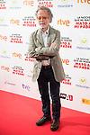 """Fernando Colomo attends to the premiere of the spanish film """"La noche que mi madre mato a mi padre"""" at Palacio de la Prensa in Madrid. April 27, 2016. (ALTERPHOTOS/Borja B.Hojas)"""