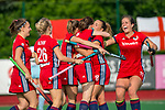 Mannheimer HC v UCD Ladies HC - EuroHockey Club Cup 2018 Women