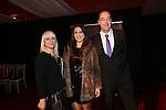 Wales Sport Awards 2013<br /> Justine Nicoll, Adele Nicoll & Andy Brittan<br /> 09.11.13<br /> ©Steve Pope-SPORTINGWALES