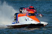 Kris Hilton, #6 and Tammy Wolf (#88)   (Sport F1)