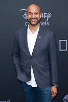 NEW YORK, NY - MAY 14: Keegan-Michael Key at the Walt Disney Television 2019 Upfront at Tavern on the Green in New York City on May 14, 2019. <br /> CAP/MPI99<br /> &copy;MPI99/Capital Pictures