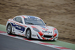 William Palmer - HHC Motorsport Ginetta G40