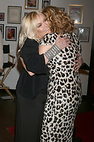 LOS ANGELES - FEB 20:  Catherine Hickland, Melody Thomas Scott at the Melody Thomas Scott Celebrates 40 Years on Y&R Event at CBS Television City on February 20, 2019 in Los Angeles, CA