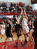 Coquille-Creswell B&G Basketball