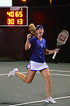 2009 W DI Tennis
