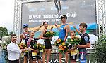 Triathlon Cup Rhein Neckar Ladenburg 23.07.2016