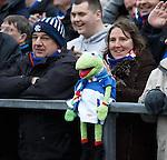 Hiya Kermit