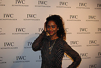Vashtie Kola attends IWC Timeless Portofino Event on December 3, 2014 (Photos by Getner Fabe/Guest Of A Guest)
