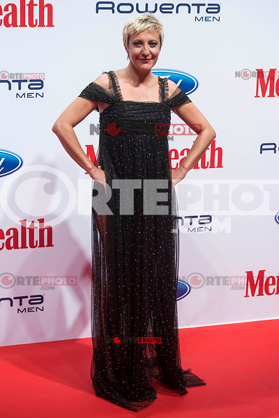 Eva Hache attends to Men's Health awards 2017 photocall at Goya Theater in Madrid, Spain. November 20, 2017. (ALTERPHOTOS/Borja B.Hojas) /NortePhoto.com