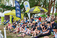2018 NZL-Continental Cars Audi Waitemata World Cup Festival. Woodhill Sands. Helensville, Auckland. Copyright Photo: Libby Law Photography