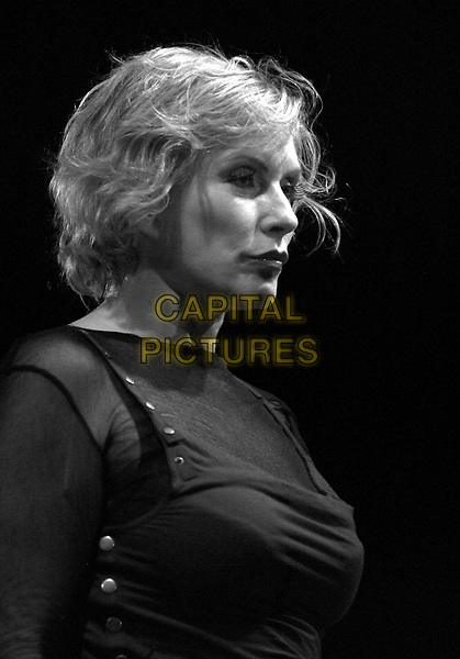DEBBIE HARRY - BLONDIE.Performs live at The 16th Annual Taste of Newport held at Fashion Island in Newport Beach, Orange County, California .September 11,2004.headshot, portrait, stage, concert, music.www.capitalpictures.com.sales@capitalpictures.com.Copyright by Debbie VanStory