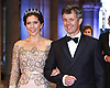 "CROWN PRINCE FREDERIK AND CROWN PRINCESS MARY OF DENMARK.attend the gala farewell dinner for Queen Beatrix at the Rijksmuseum in Amsterdam, The Netherlands_April 29, 2013..Crown Prince Willem-Alexander and Crown Princess Maxima will be proclaimed King and Queen  of The Netherlands on the abdication of Queen Beatrix on 30th April 2013..Mandatory Credit Photos: ©NEWSPIX INTERNATIONAL..**ALL FEES PAYABLE TO: ""NEWSPIX INTERNATIONAL""**..PHOTO CREDIT MANDATORY!!: NEWSPIX INTERNATIONAL(Failure to credit will incur a surcharge of 100% of reproduction fees)..IMMEDIATE CONFIRMATION OF USAGE REQUIRED:.Newspix International, 31 Chinnery Hill, Bishop's Stortford, ENGLAND CM23 3PS.Tel:+441279 324672  ; Fax: +441279656877.Mobile:  0777568 1153.e-mail: info@newspixinternational.co.uk"