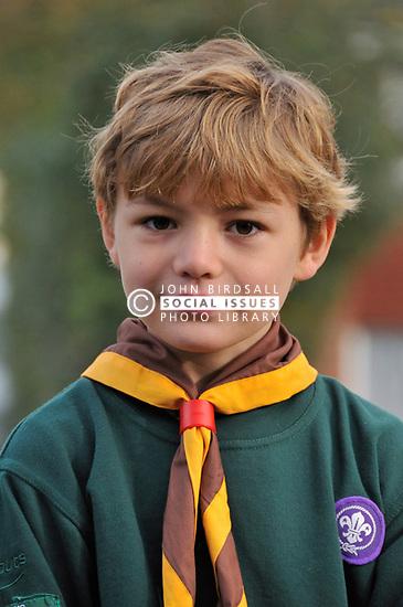 Cub Scout UK