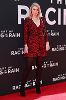 """LOS ANGELES - AUG 1:  Lola Lennox at the """"The Art of Racing in the Rain"""" World Premiere at the El Capitan Theater on August 1, 2019 in Los Angeles, CA"""