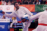 Karate 2018 Karate 1 Serie A Santiago -75 kgs.