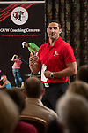 Golf Union Wales<br /> Coaching Launch<br /> 08.04.15<br /> ©Steve Pope - SPORTINGWALES