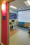 Multidisciplinary Clinic at Children's Hospital Colorado | FKP Architects