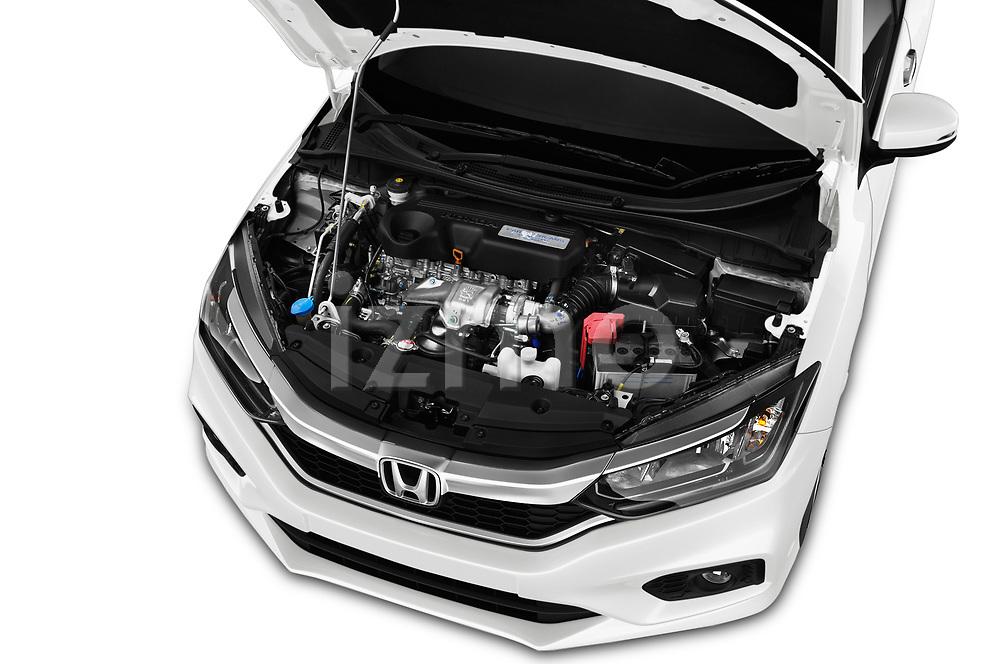 2016 Honda CITY v i-DTEC 4 Door Sedan