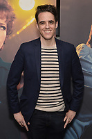 """NEW YORK - APRIL 7: Steven Levenson attends the screening of FX's """"Fosse Verdon"""" presented by FX Networks, Fox 21 Television Studios, and FX Productions at the Museum of Modern Art on April 7, 2019 in New York City. (Photo by Anthony Behar/FX/PictureGroup)"""