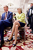 Liberal Democrat Leadership press conference. <br /> Vince Cable's wife Rachel  - new leader <br /> <br /> 20th July 2017 <br /> at The St Ermin&rsquo;s Hotel, London. Great Britain <br /> &nbsp;<br /> <br /> <br /> Photograph by Elliott Franks <br /> Image licensed to Elliott Franks Photography Services