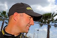 Marcos Ambrose (#9)