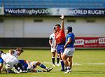 England v Argentina, Narbonne, France. World Rugby U20 Championship 2018. Photo Martin Seras Lima