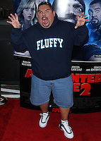 "LOS ANGELES, CA, USA - APRIL 16: Gabriel Iglesias at the Los Angeles Premiere Of Open Road Films' ""A Haunted House 2"" held at Regal Cinemas L.A. Live on April 16, 2014 in Los Angeles, California, United States. (Photo by Xavier Collin/Celebrity Monitor)"