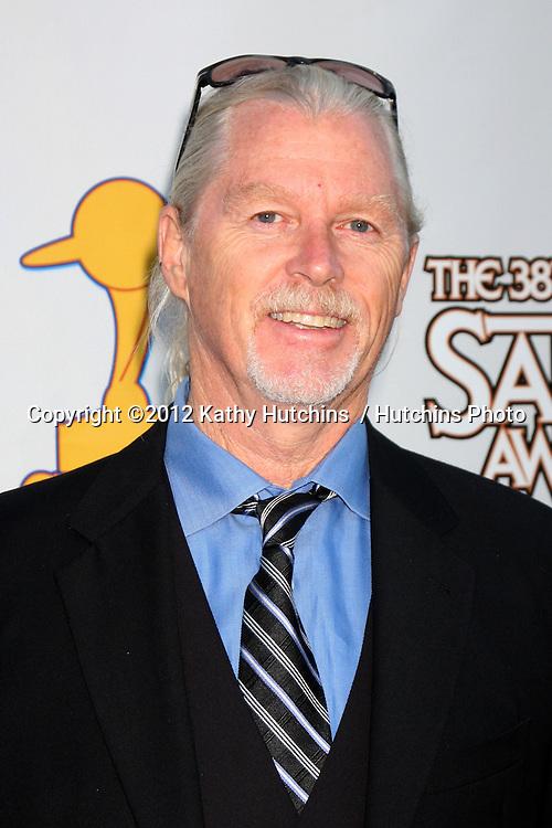 LOS ANGELES - JUL 26:  William Katt arrives at the 2012 Saturn Awards at Castaways on July 26, 2012 in Burbank, CA