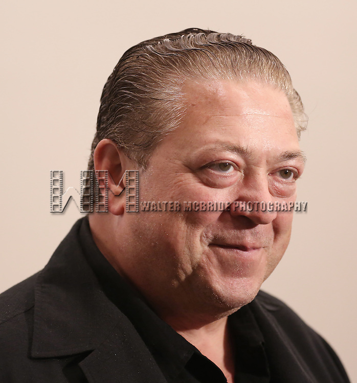 Alex Corrado during North American Premiere presentation of 'The Bodyguard' at The New 42nd Street Studios on November 10, 2016 in New York City.