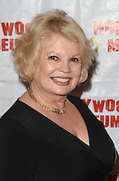 "HOLLYWOOD, CA - AUGUST 18:  Kathy Garver at ""Child Stars - Then and Now"" Exhibit Opening at the Hollywood Museum on August 18, 2016 in Hollywood, California. Credit: David Edwards/MediaPunch"