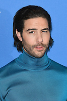 BERLIN, GERMANY - FEBRUARY 7: French actor Tahar Rahim attends the 69th Berlinale International Film Festival Berlin photocall for The Kindness Of Strangers at the Grand Hyatt Hotel on February 7, 2018 in Berlin, Germany.<br /> CAP/BEL<br /> &copy;BEL/Capital Pictures