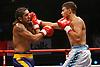 Nicki Smedley vs Surinder Sekhon the Point, Dublin. Ireland - 25-08-2007