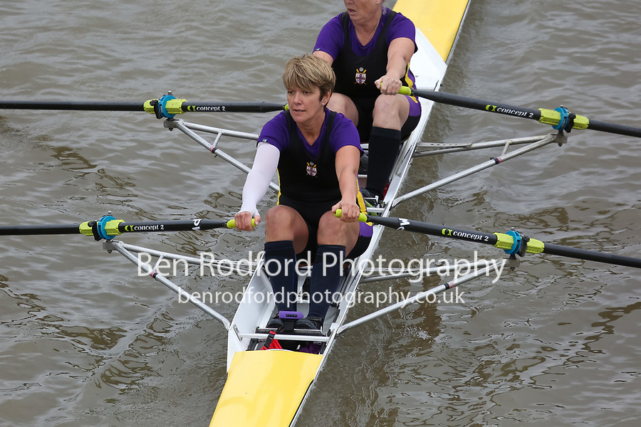 Crew: 496   YRK-WIDDOWSON    York City Rowing Club    W MasD/E 2x Club <br /> <br /> Pairs Head 2017<br /> <br /> To purchase this photo, or to see pricing information for Prints and Downloads, click the blue 'Add to Cart' button at the top-right of the page.