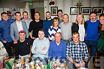 Staff from Cremur Heating enjoying their Christmas party on Saturday night at the Brogue Inn