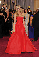 PAP0213JP424.85th Annual Academy Awards - Arrivals.Jenifer Aniston and Justin Theroux