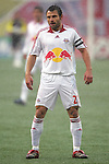 15 April 2007: New York's Dema Kovalenko. The New York Red Bulls defeated FC Dallas 3-0 at Giants Stadium in East Rutherford, New Jersey in an MLS Regular Season game.
