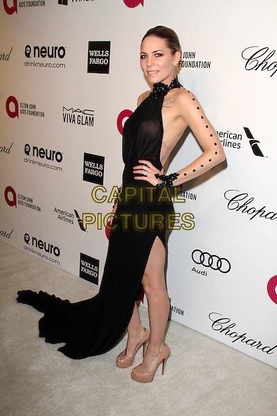 WEST HOLLYWOOD, CA - March 02: Skylar Grey at the 22nd Annual Elton John AIDS Foundation Oscar Viewing Party Arrivals, Private Location, West Hollywood,  March 02, 2014. <br /> CAP/MPI/JO<br /> &copy;JO/MPI/Capital Pictures