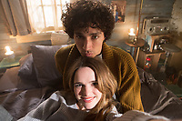 Bad Samaritan (2018)  <br /> Robert Sheehan &amp; Jacqueline Byers<br /> *Filmstill - Editorial Use Only*<br /> CAP/MFS<br /> Image supplied by Capital Pictures