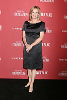 LOS ANGELES - NOV 9:  JoBeth Williams at the SAG-AFTRA Foundation's Patron of the Artists Awards 2017 at Wallis Annenberg Center for the Performing Arts on November 9, 2017 in Beverly Hills, CA